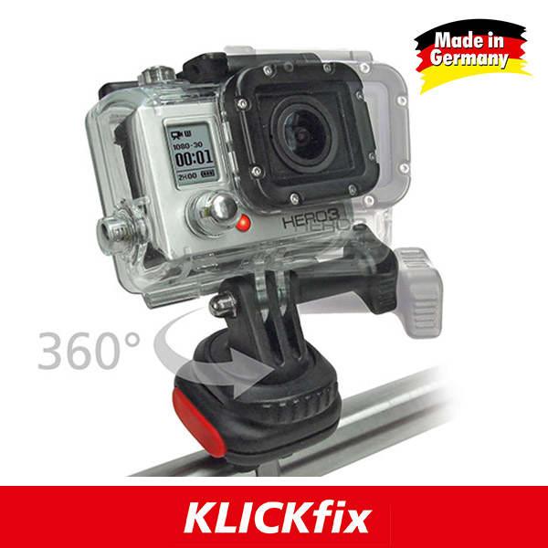 CamOn – GoPro kameroms - 11