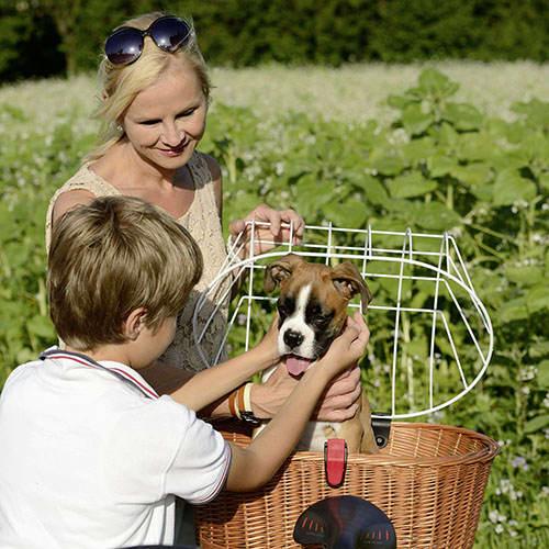 Krepšys Doggy Basket Plus