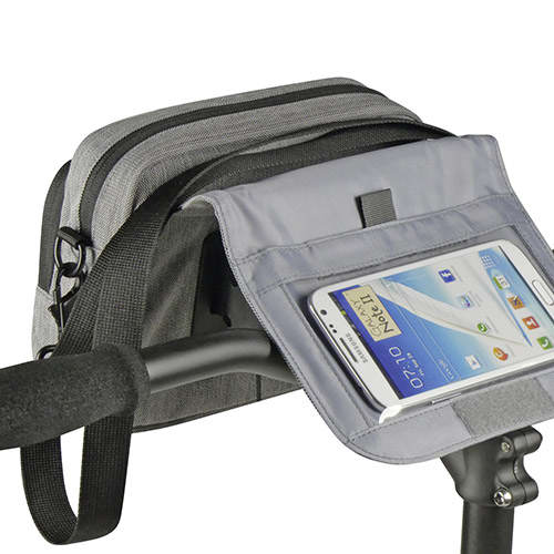 Krepšys SmartBag Touch